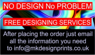FREE DESIGNING SERVICES